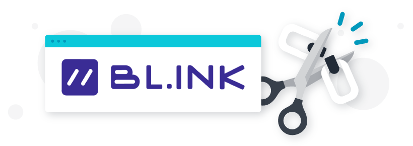 Deep-dive review of popular link shorteners: BL.INK