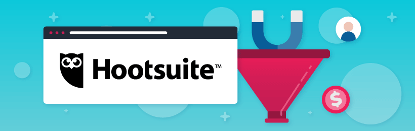 The top 20 lead generation tools: Hootsuite