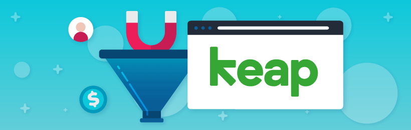 The top 20 lead generation tools: Keap