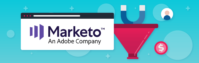 The top 20 lead generation tools: Marketo