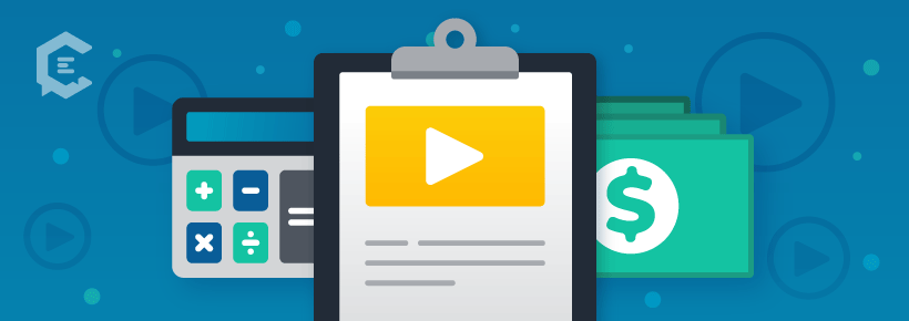 5 Key considerations for your next video marketing strategy: Budget: Spend your dollars in a way that makes sense