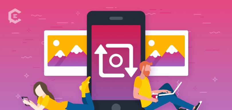 A Step-by-Step Guide for Resharing Content on Instagram