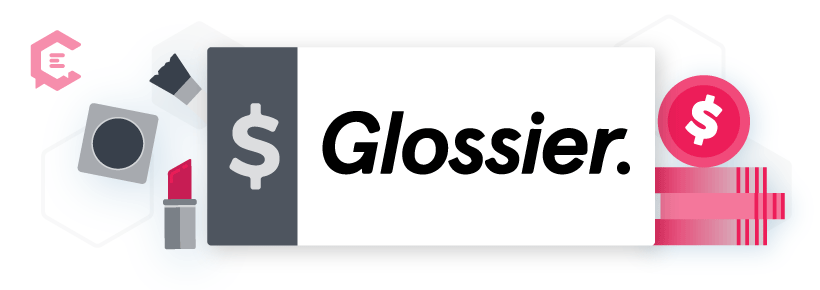 Glossier commits 1 million dollars to fight racial injustice and support black women-owned businesses.