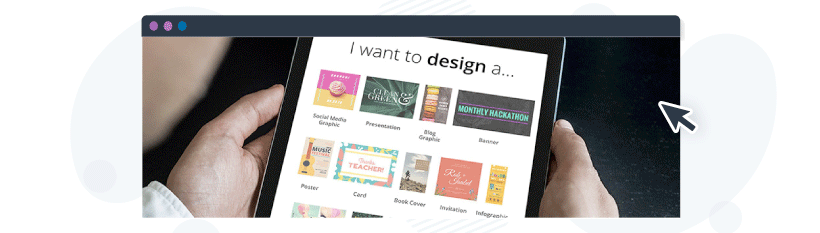 Product rating and review of Canva