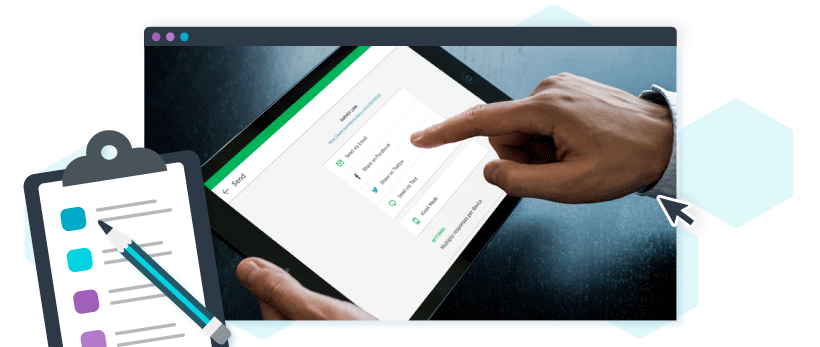 Review of pros and cons of SurveyMonkey for online surveys