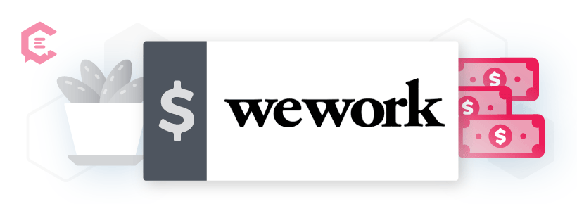 WeWork offers grants for black-owned businesses.