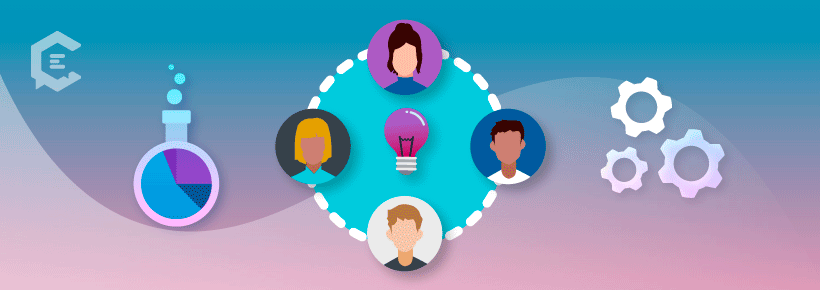 What is the purpose of focus groups?