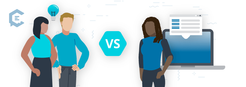 The challenges of outsourcing vs. teamlancing