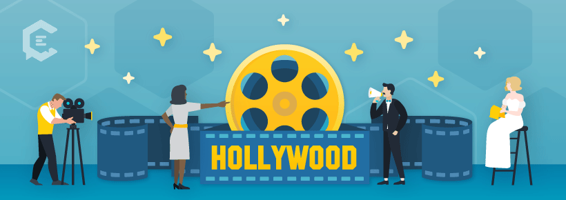 Hollywood has been successfully teamlancing since its Golden Age…