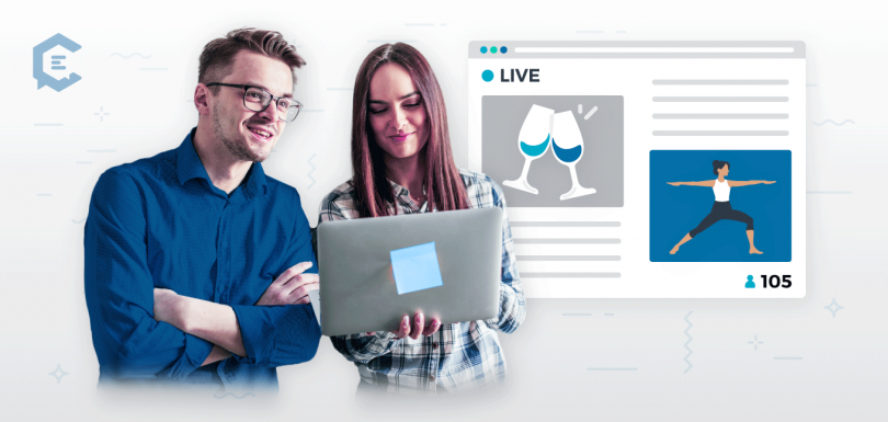 7 Virtual Event Content Ideas (and How Teamlancing Can Help)