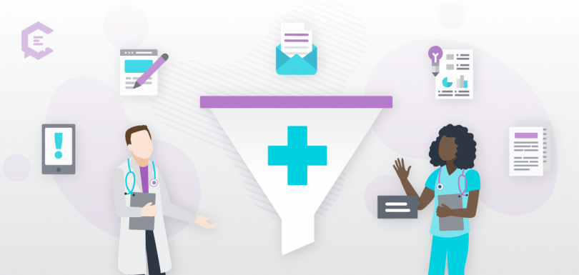 Funnel Vision: Content Marketing Strategies That Create Engaging Health Care Experiences