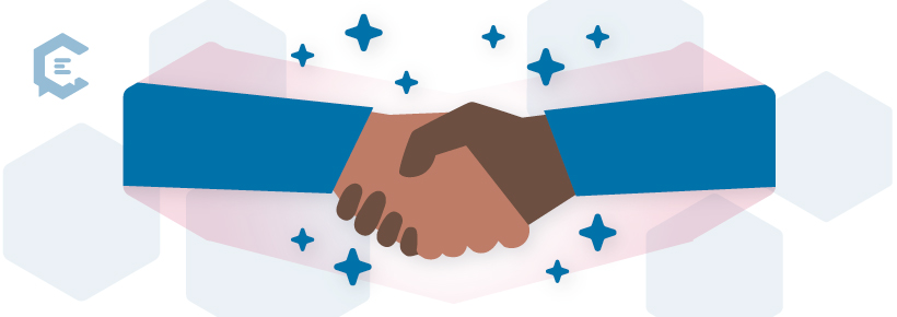 What executives look for when choosing a teamlance: A sense of mutual respect.