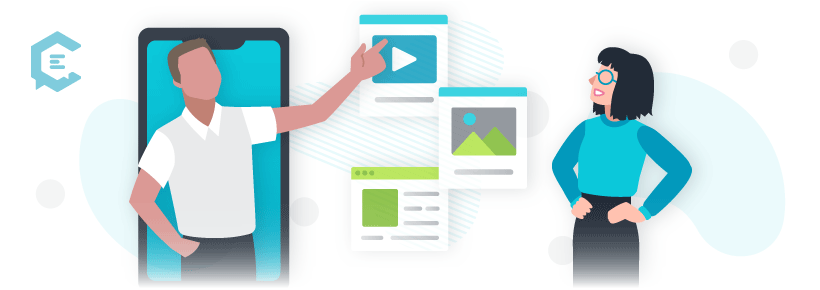 Reaching out to your customers and creating a human connection doesn't always have to mean splurging on sophisticated marketing advertisement platforms or using expensive software and applications.