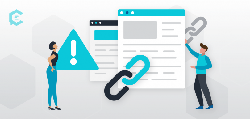 How Tracking Links Can Kill Your Content