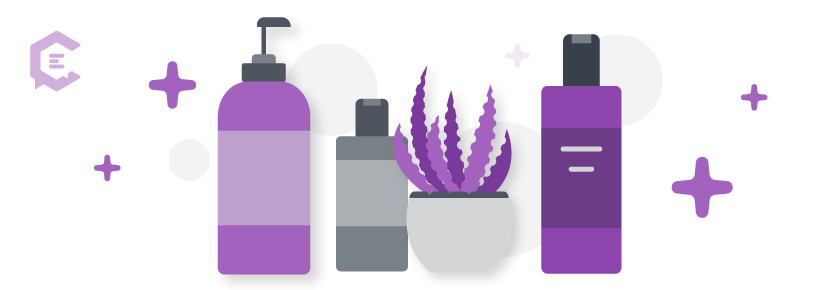 4 industries that have major content marketing potential: personal care