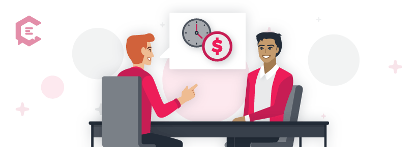 How to handle client rates: Be honest about who you want to work with.