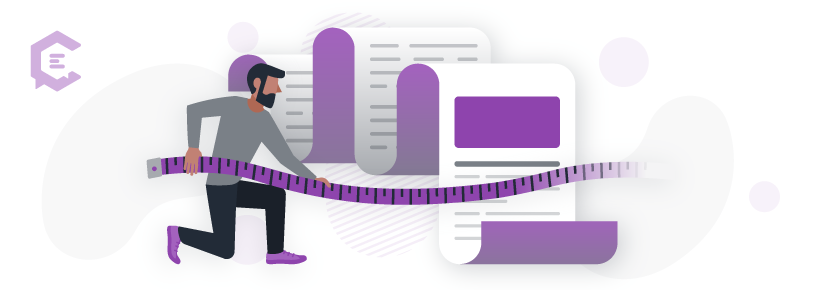 Tips for creating excellent long-form content: Measure… learn, and apply.