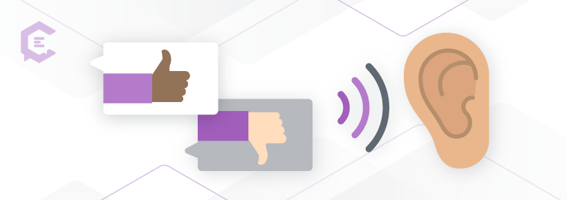 Active listening for better content: Do's and Don'ts
