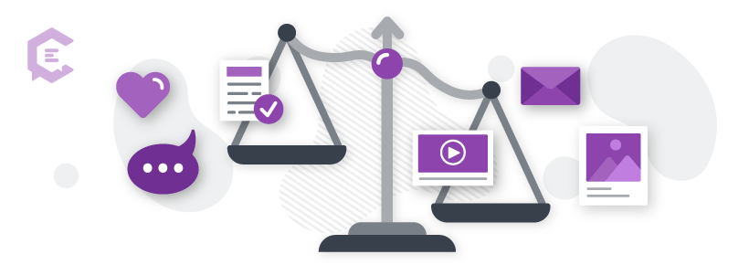 Common quality vs. quantity myths in content marketing debunked