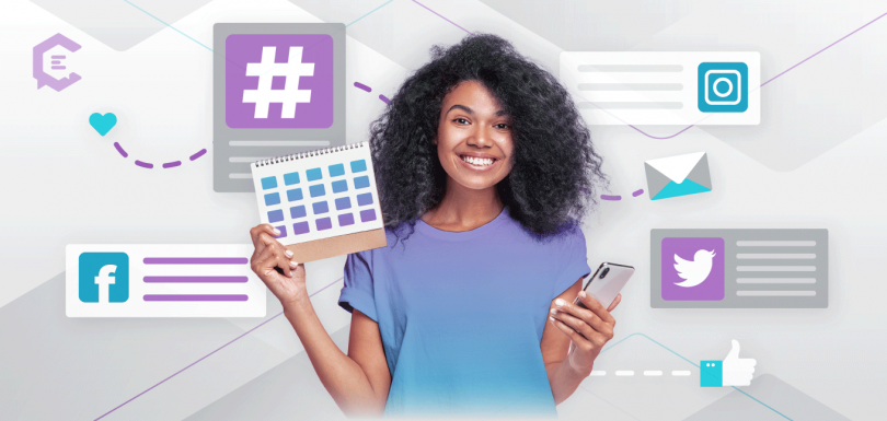 Content Holidays to Include in Your 2020 Social Media Strategy