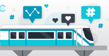 When to Get on (and When to Get off) the Social Media Train
