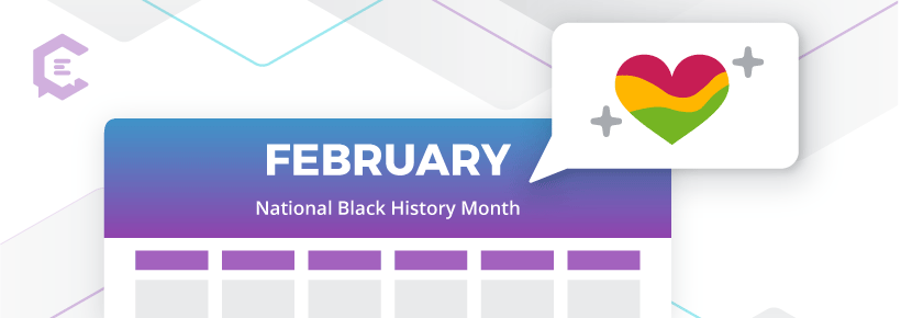 February National Black History Month