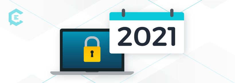GDPR and privacy policy compliance: What you should know in 2021.