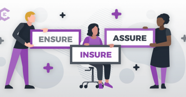 Ensure, Insure, and Assure: Clearing up a Classic Triple Mix-Up