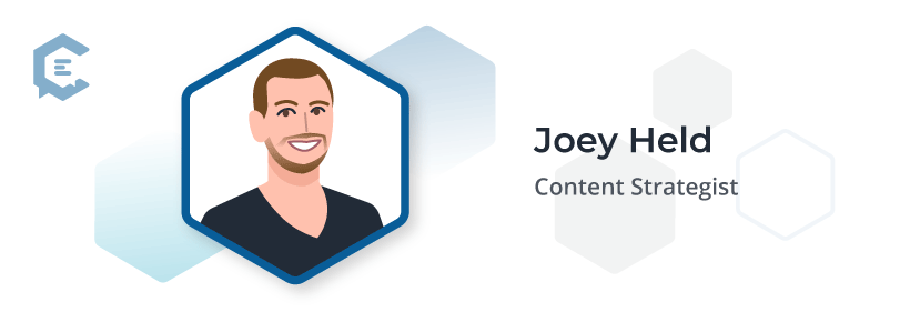 8 freelancers who made more money in 2020 share their strategies: Joey Held