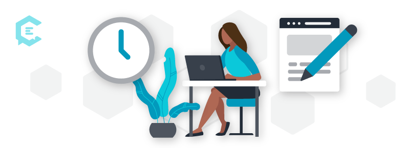 """3 tips for adjusting to the """"new normal"""" of remote work."""