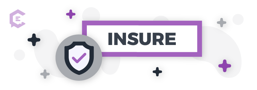 Ensure vs. insure vs. assure — what's the difference?