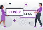 Fewer vs. Less: Why It Depends on What You're Counting