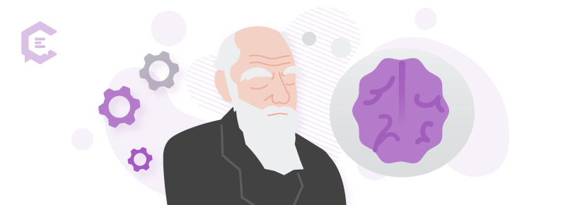 Charles Darwin and the classical view of emotions.