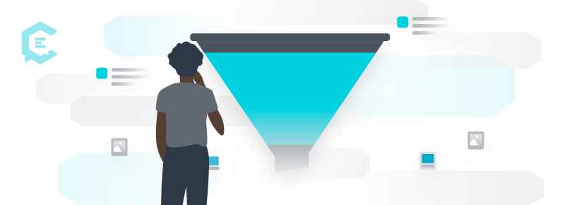 What is middle-of-funnel marketing?