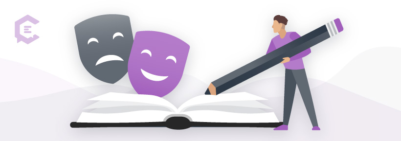 Reading emotions can improve your writing and storytelling.