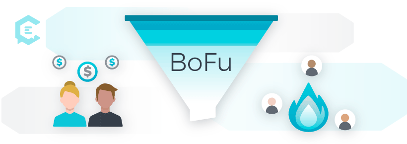 Why you need bottom-of-funnel marketing