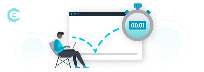 Myth: A visitor who bounced only spent a second on your page.