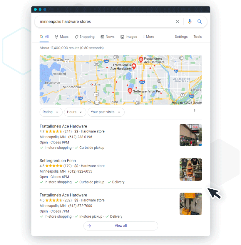 A Guide To Local SEO for Businesses With One Location