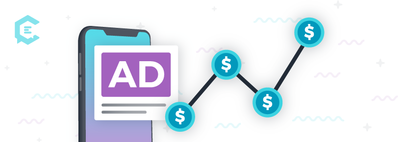 Strategy for ad spending