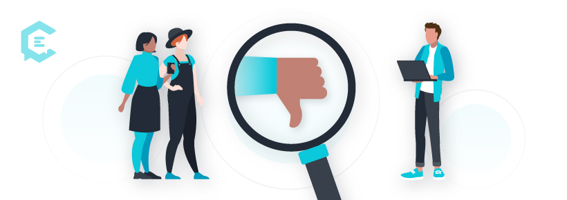 Three dont's of behavioral targeting.