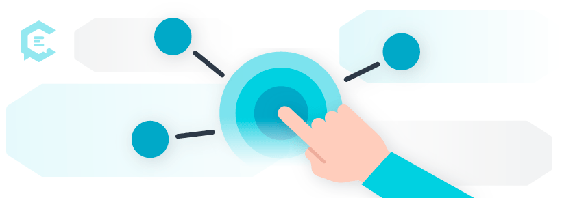 Explaining Touchpoints
