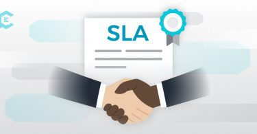 What is a Service Level Agreement