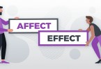 Understanding Effect and Affect