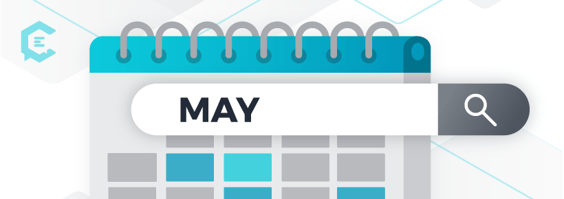 Trending Keywords for May