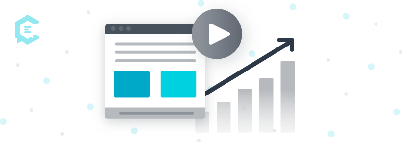Content marketing video stats