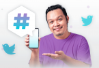 Twitter Hashtags with Case Studies
