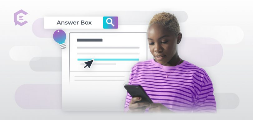 Google Search Results Explained: Answer Box