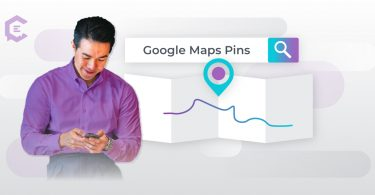 Google Search Results Explained: Maps and Pins