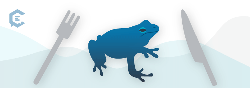 3. Eat your frog