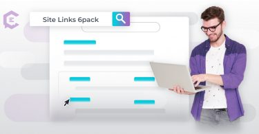 Google Search Results Explained: Sitelinks